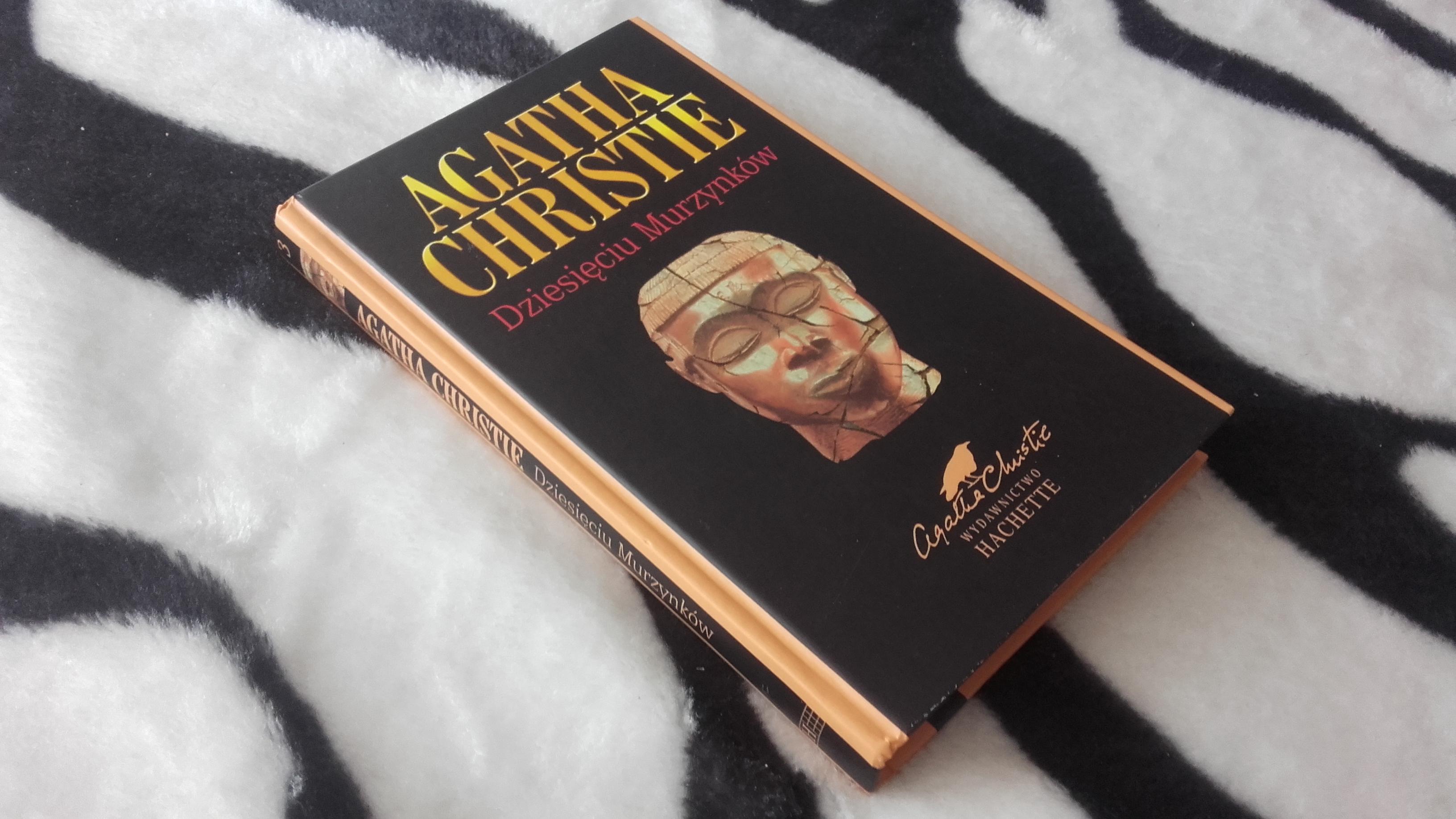 Dziesięciu Murzynków – Agatha Christie