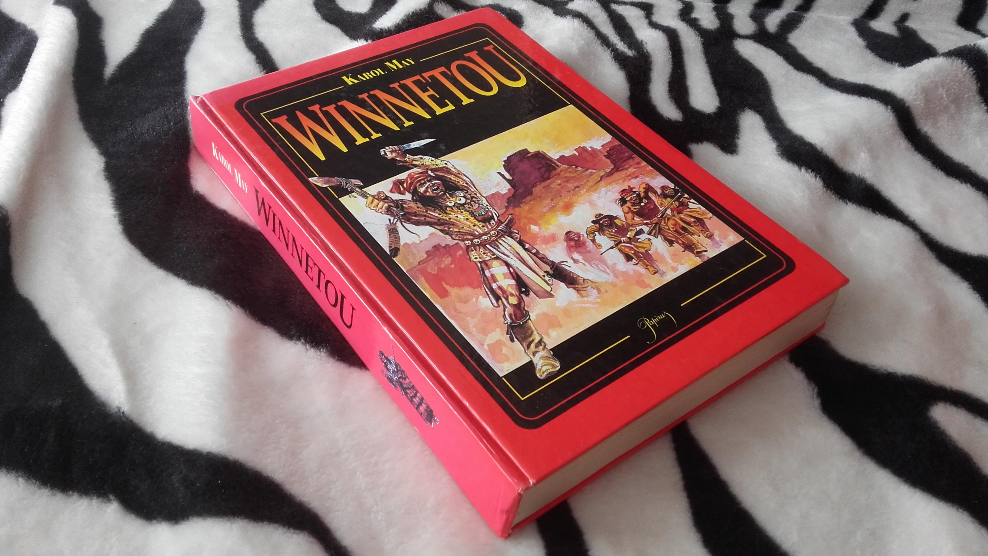 Winnetou – Karol May