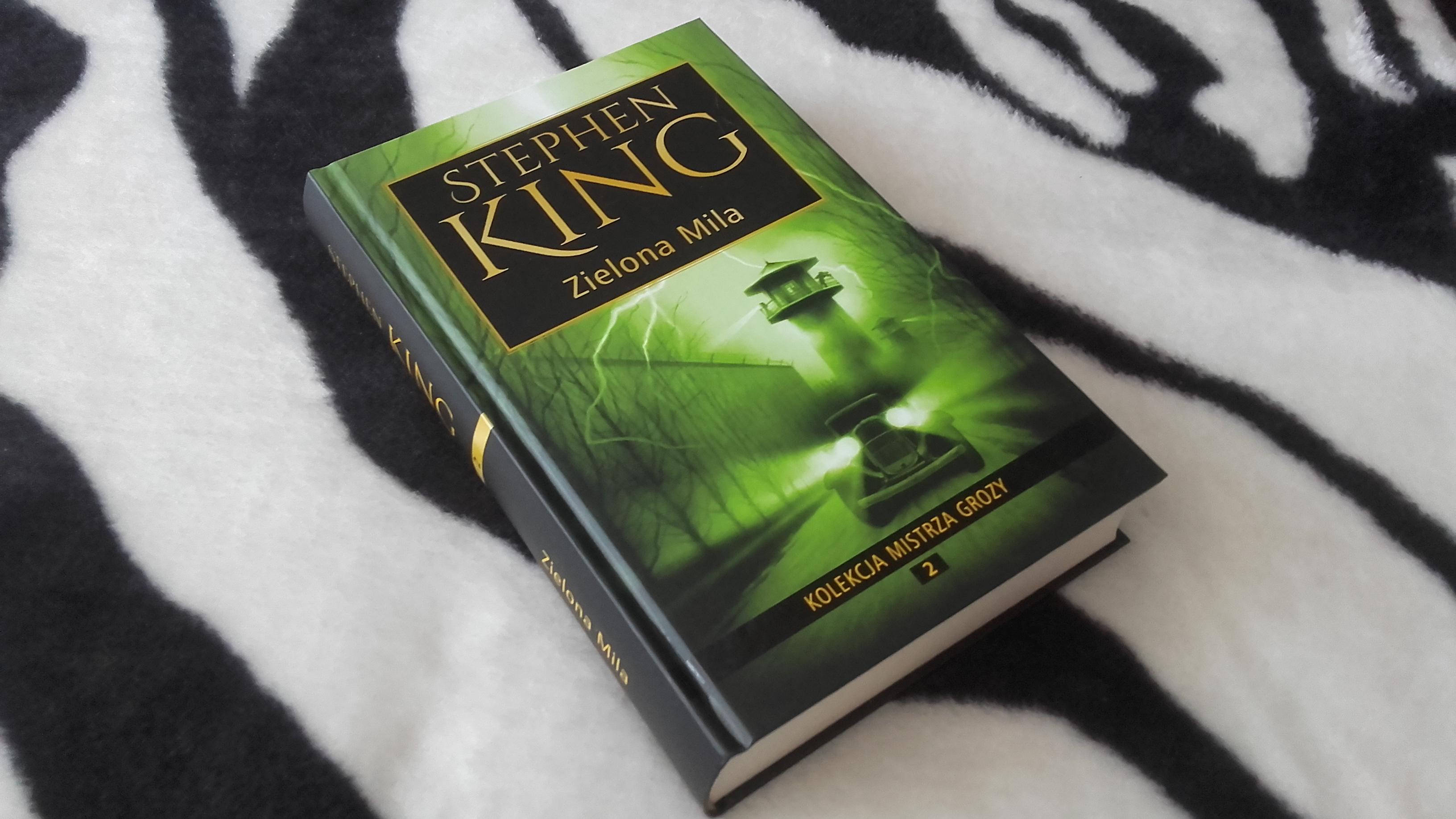 Zielona Mila – Stephen King