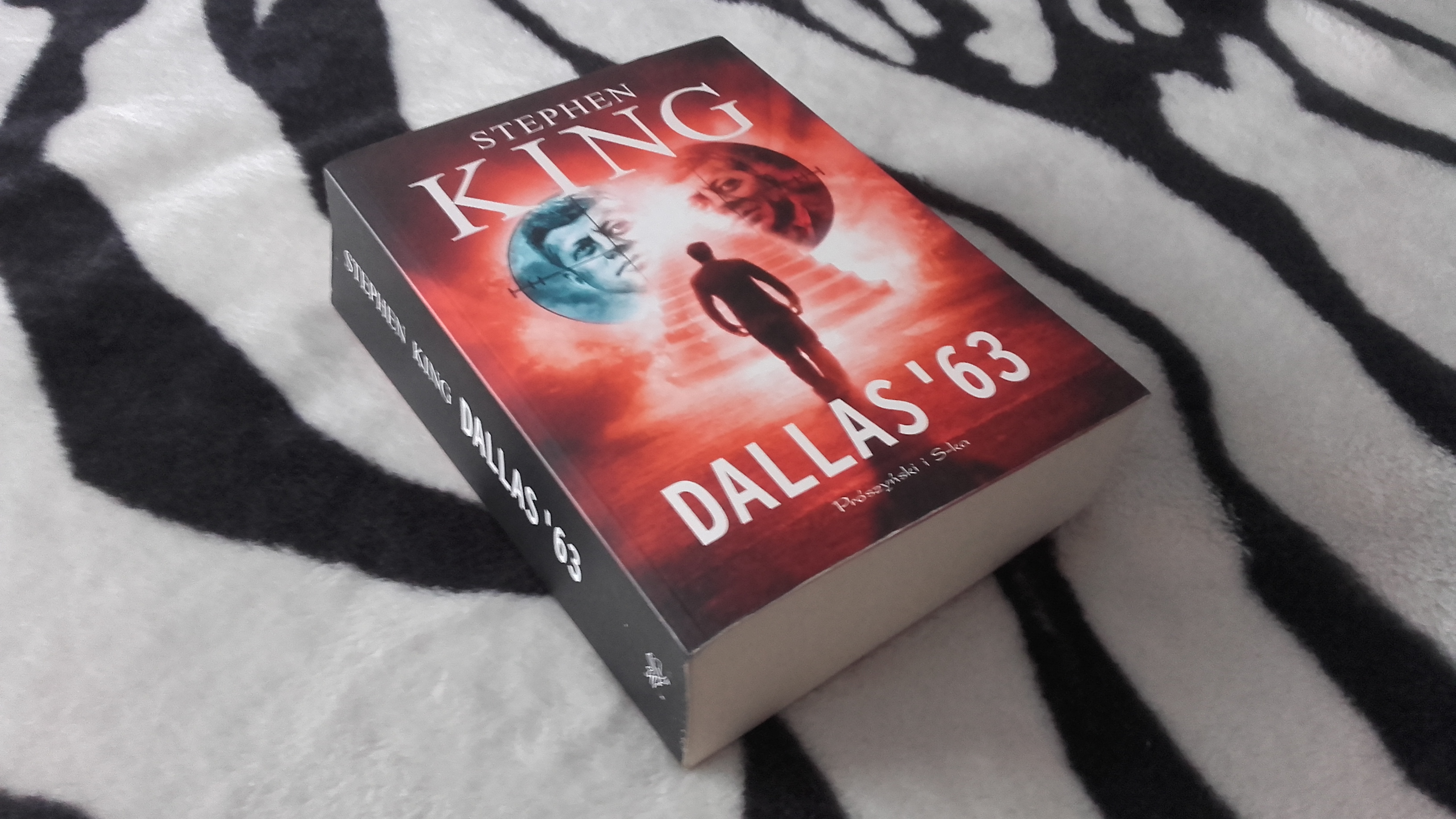 Dallas'63 – Stephen King