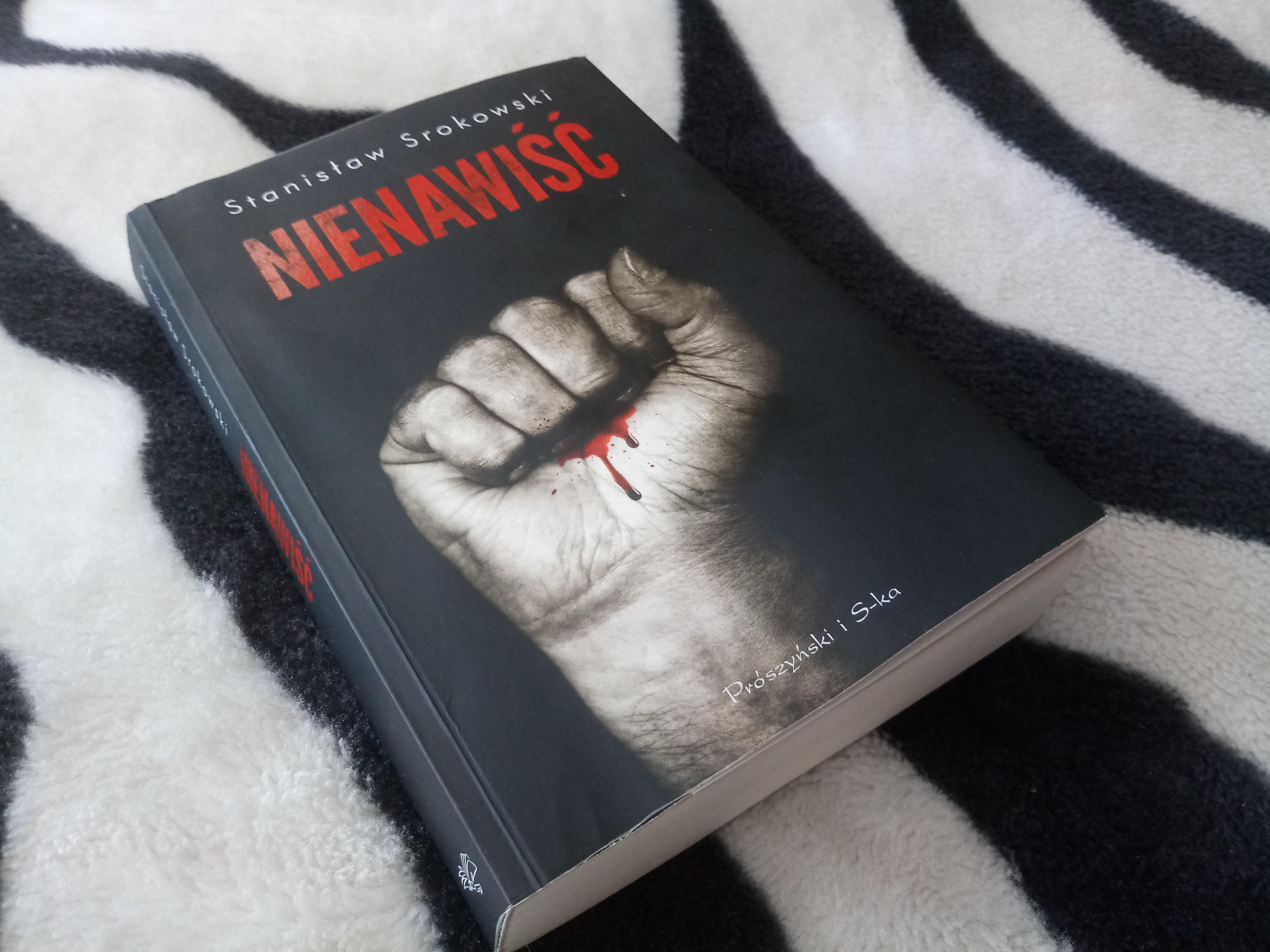 Nienawiść – Stanisław Srokowski