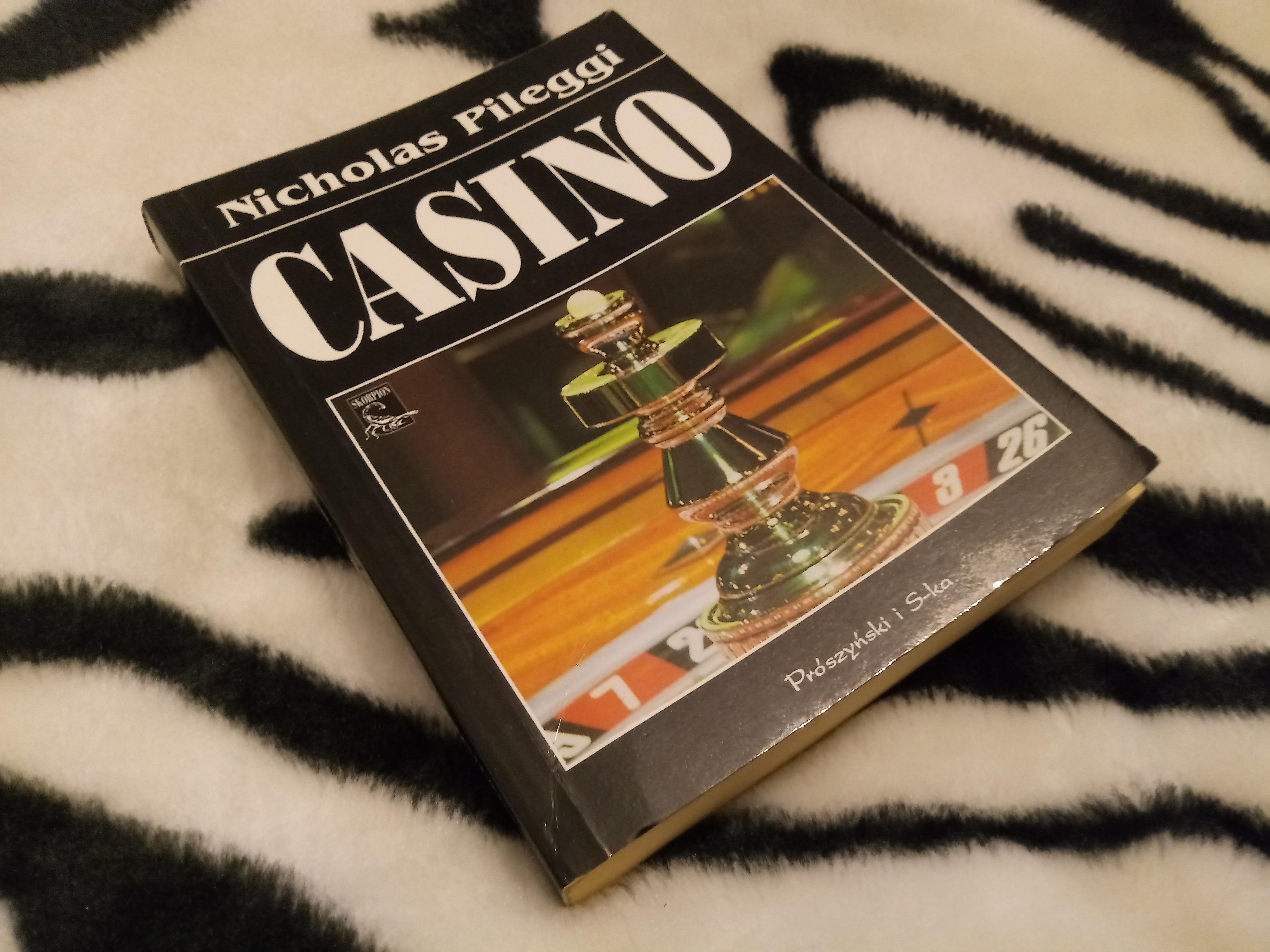 Casino – Nicholas Pileggi