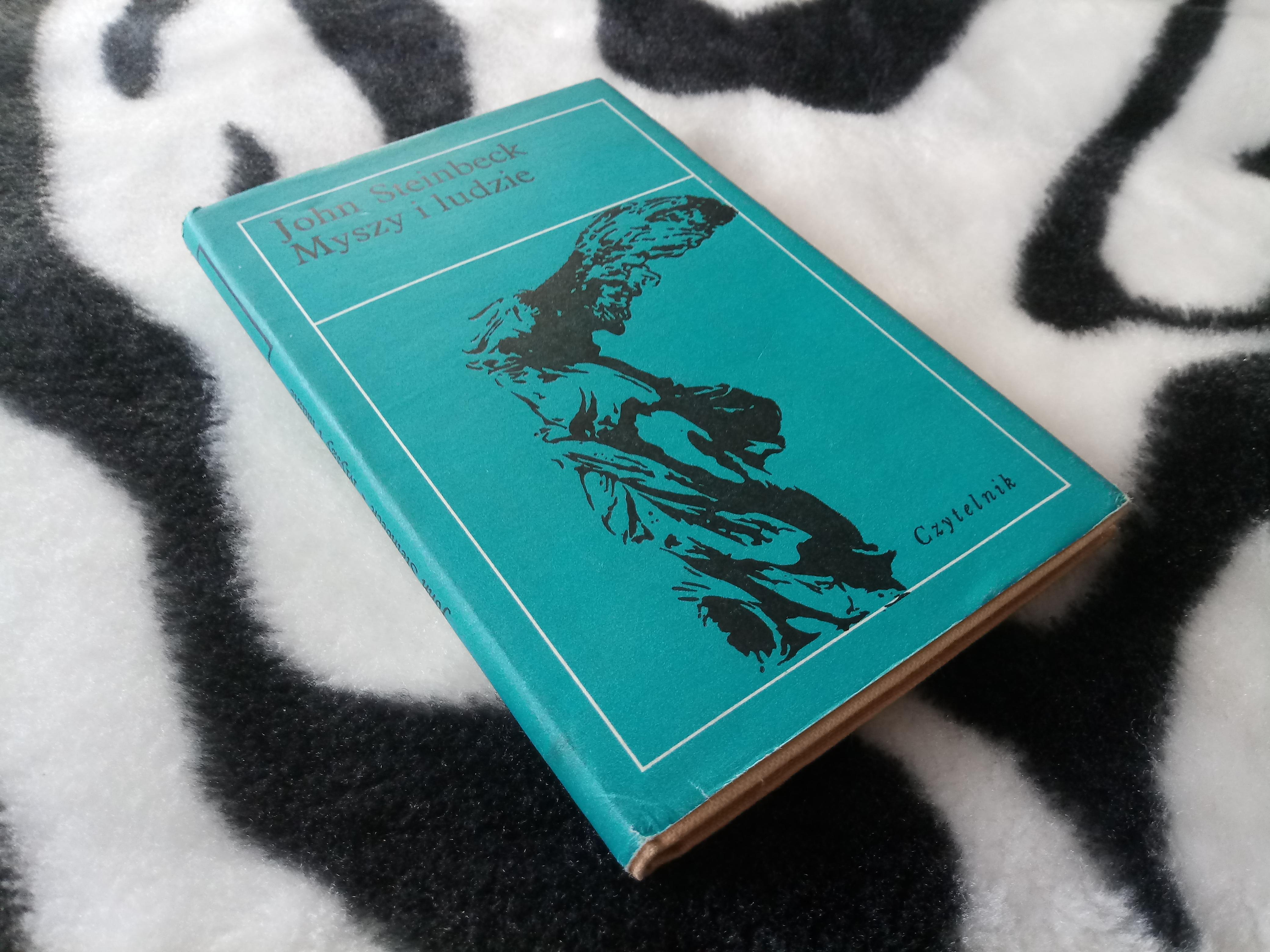 Myszy i ludzie – John Steinbeck