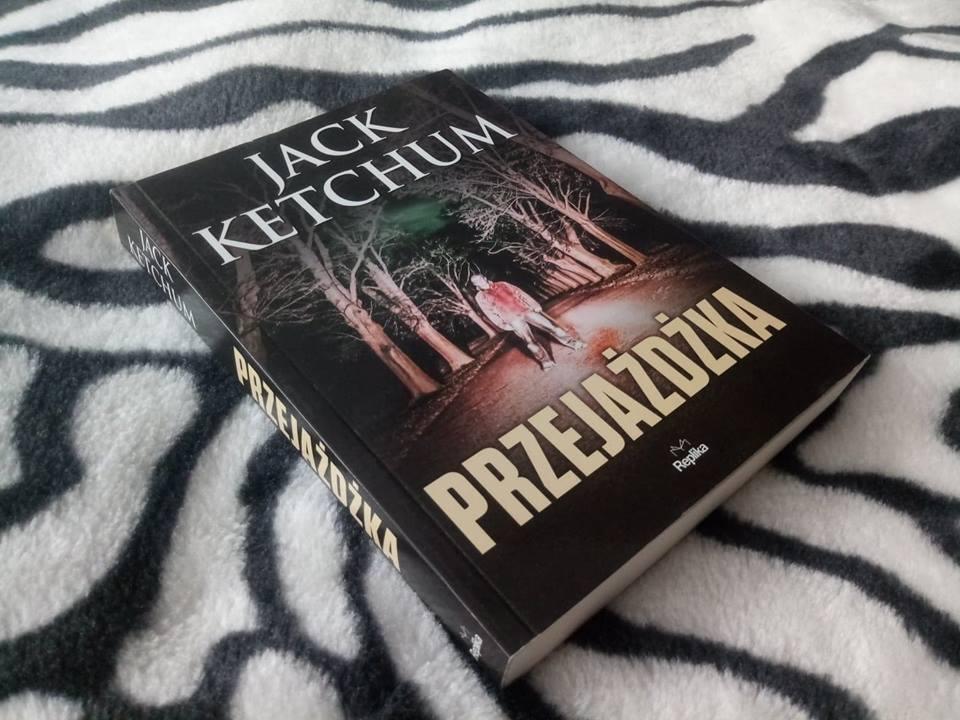 Przejażdżka – Jack Ketchum