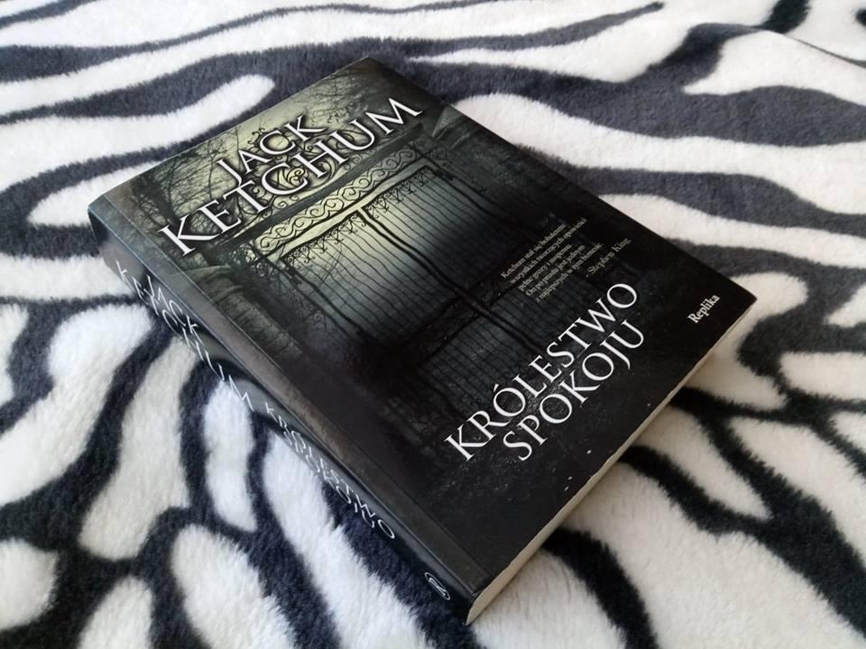 Królestwo spokoju – Jack Ketchum