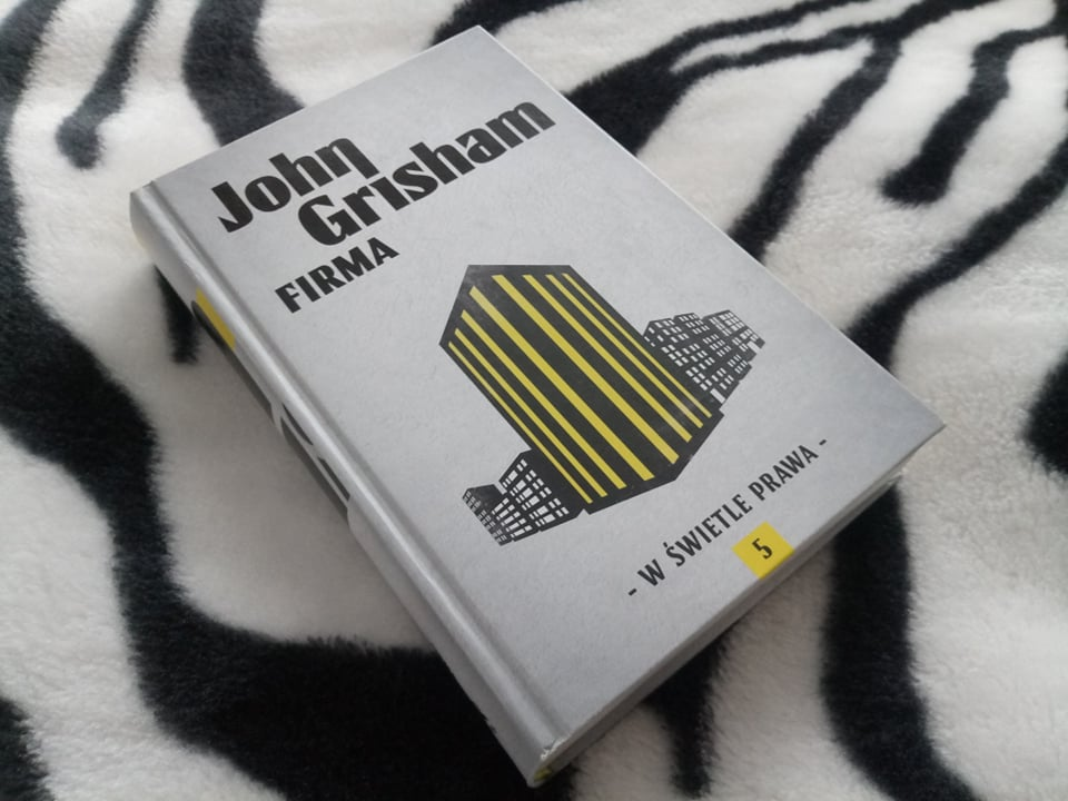 Firma – John Grisham