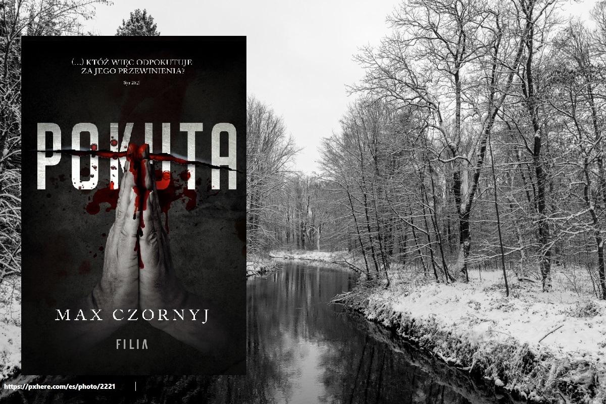 Pokuta – Max Czornyj