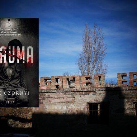 Trauma – Max Czornyj